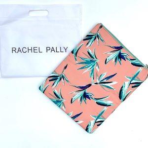 NEW Rachel Pally Tropical Fern Convertible Clutch